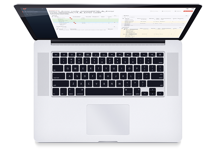 Web-Service-API-mac
