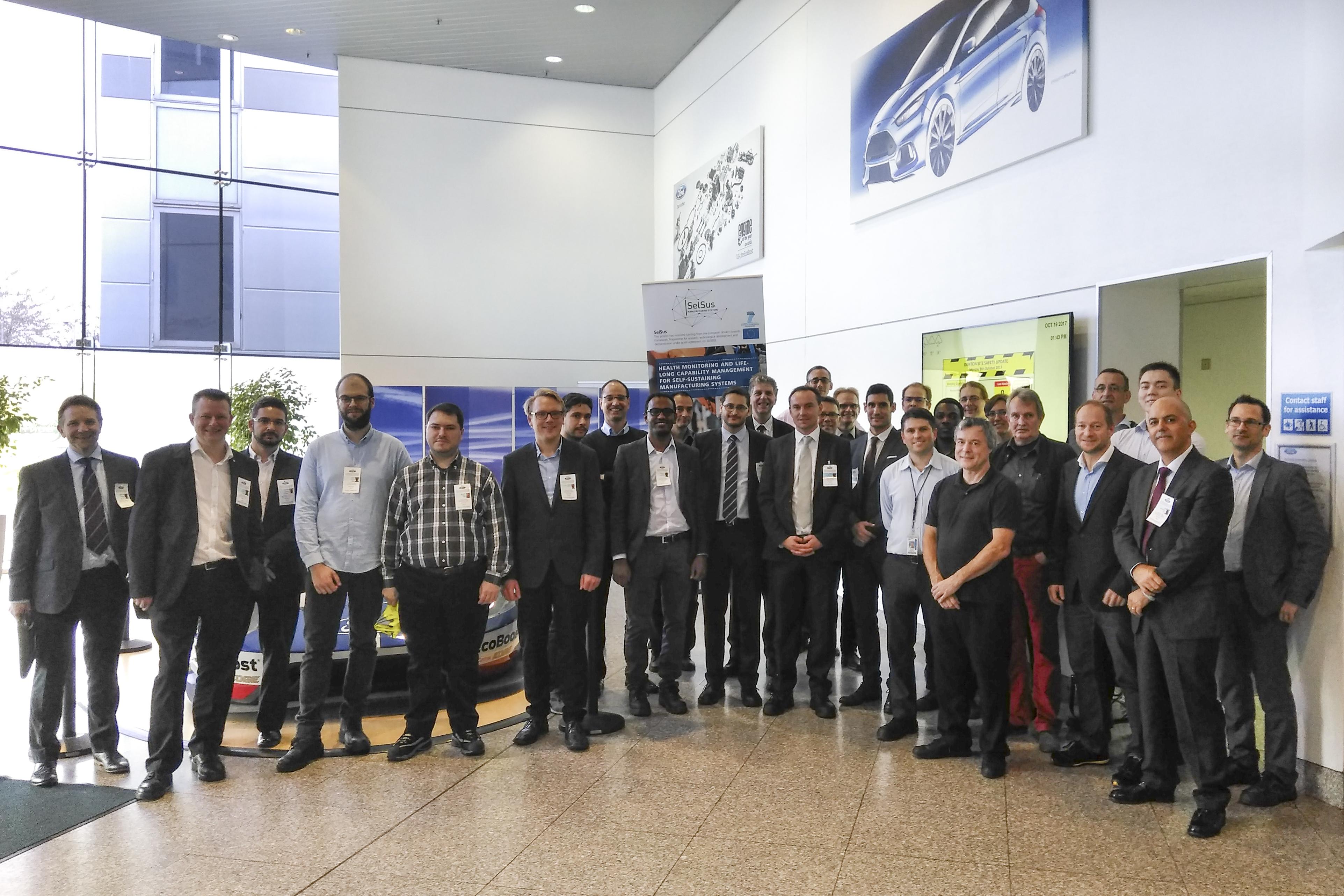 20171019 - SelSus Team - Final Meeting